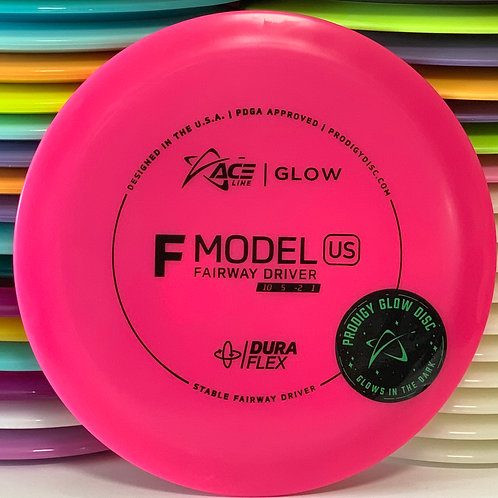 Prodigy Ace Line Duraflex F Model US