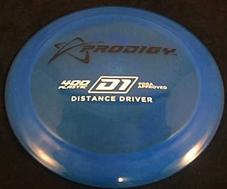 Prodigy 400 Series D1