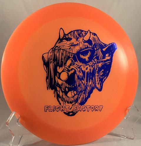 Flight Factory Evil Troll 400G D2