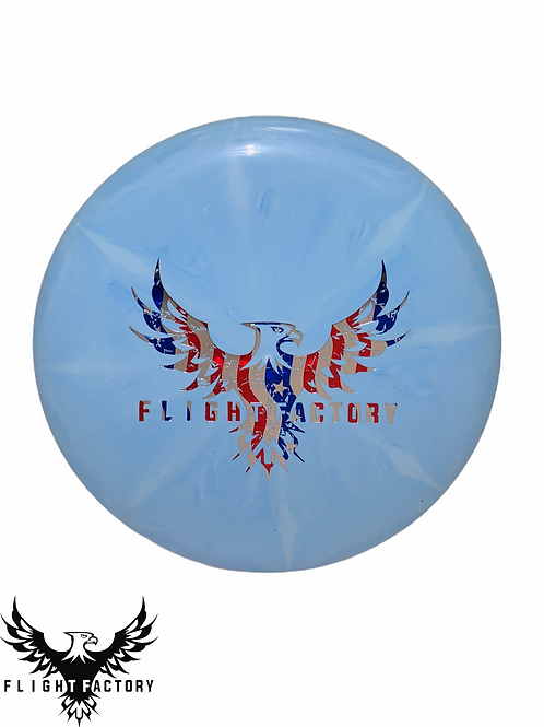 Flight Factory Eagle Classic Soft Burst Deputy