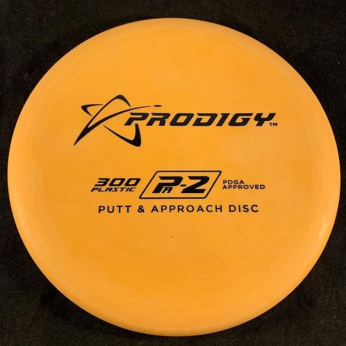 Prodigy 300 Series Pa2