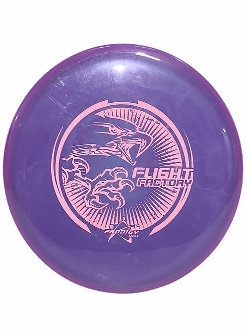 Flight Factory Blazing Eagle 500 Spectrum M4