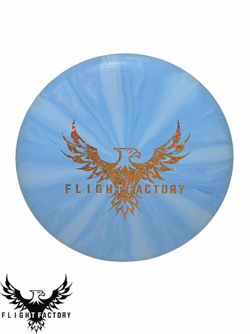 Flight Factory Eagle Zero Hard Burst Sinus