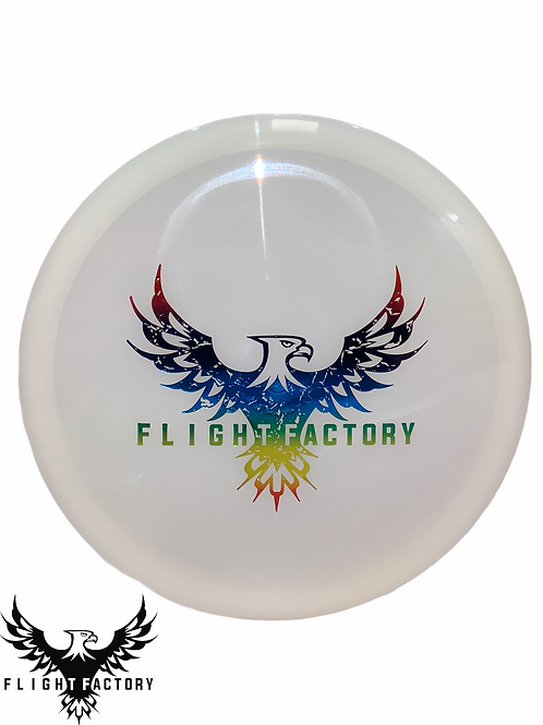 Flight Factory Eagle Lucid EMAC Truth