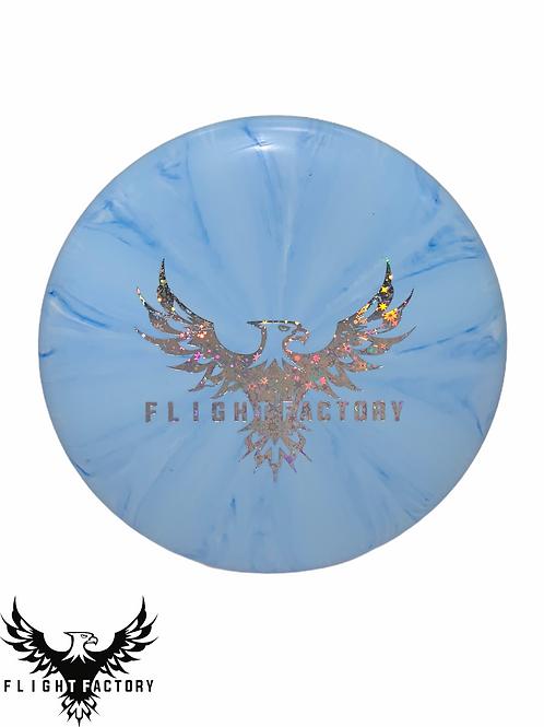 Flight Factory Eagle Classic Burst Soft Warden