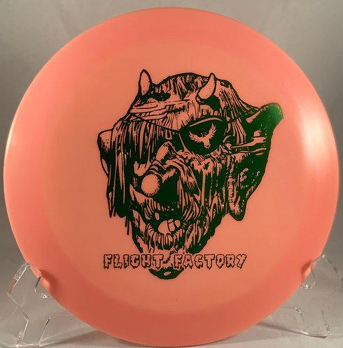 Flight Factory Evil Troll 400G D4