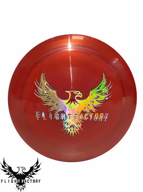 Flight Factory Eagle Biofuzion Freedom