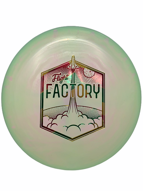 Flight Factory Shuttle Spectrum 350g Pa3