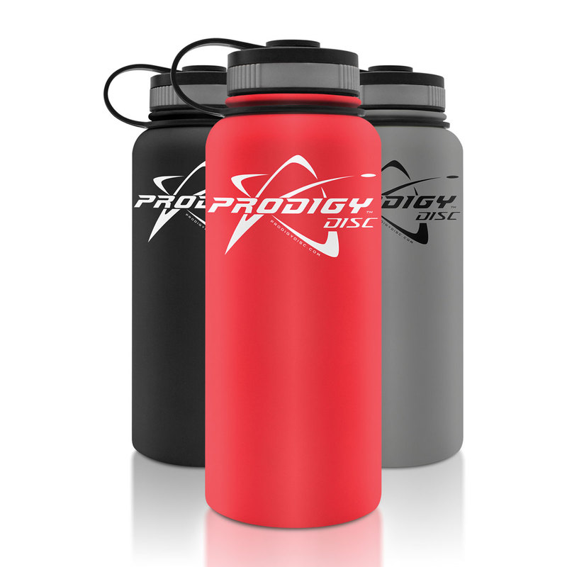 Prodigy 32oz Insulated Water Bottle