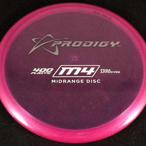 Prodigy 400 Series M4