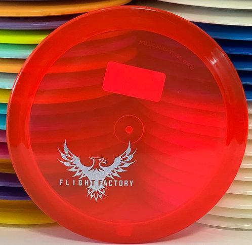 Flight Factory Eagle Innova Flat Top Champion Firebird