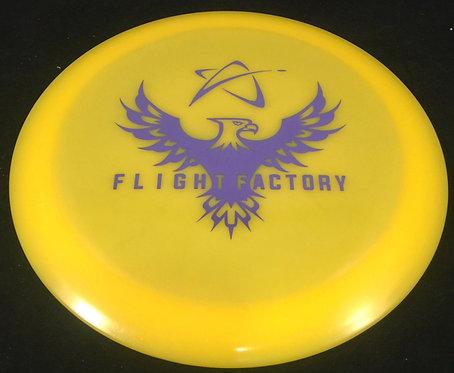 Flight Factory Custom Eagle 750G D1