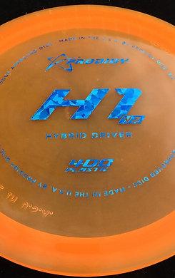Prodigy 400 Series H1 V2