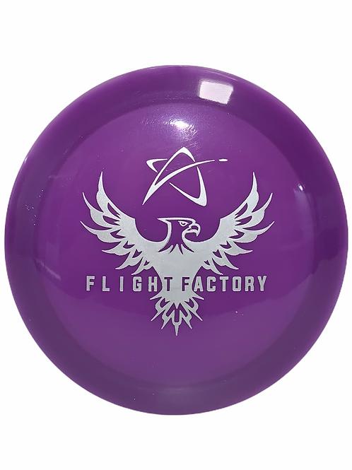 Flight Factory Eagle 400 D1