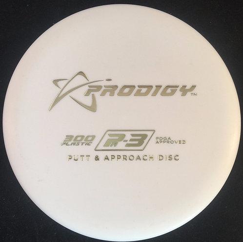Prodigy 300 Pa3