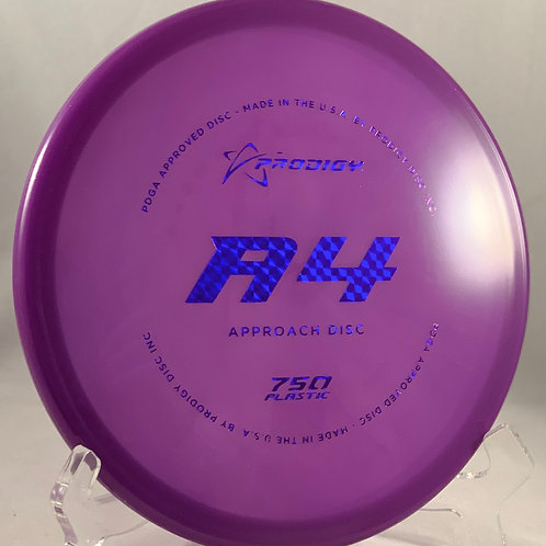 Prodigy 750 A4