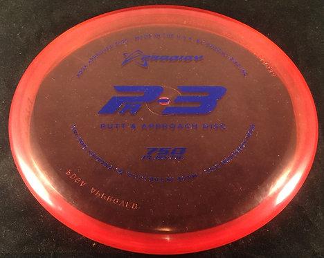 Prodigy 750 Pa3