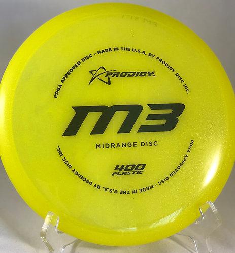 Prodigy 400 Glimmer M3