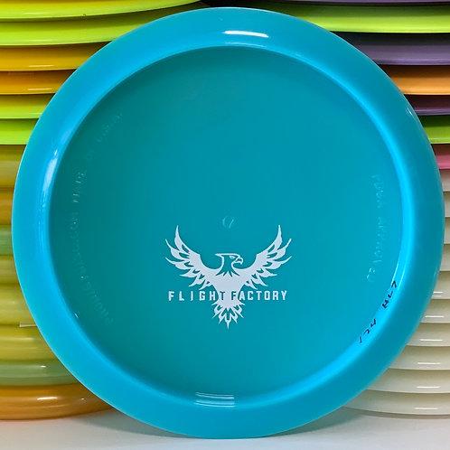 Flight Factory Eagle Bottom Stamp 750 H1 V2