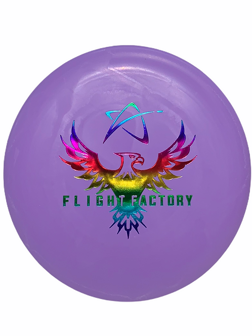 Flight Factory Eagle 350g Pa3