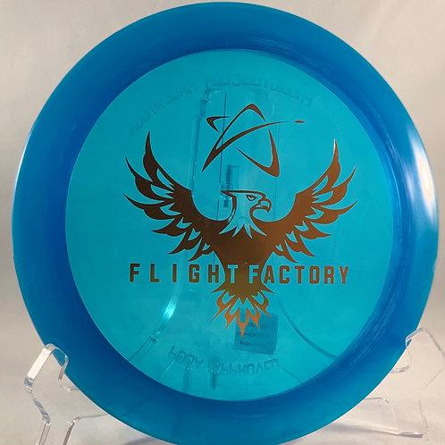 Flight Factory Eagle 400 D1 Max