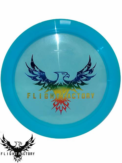 Flight Factory Eagle Opto Ballista Pro