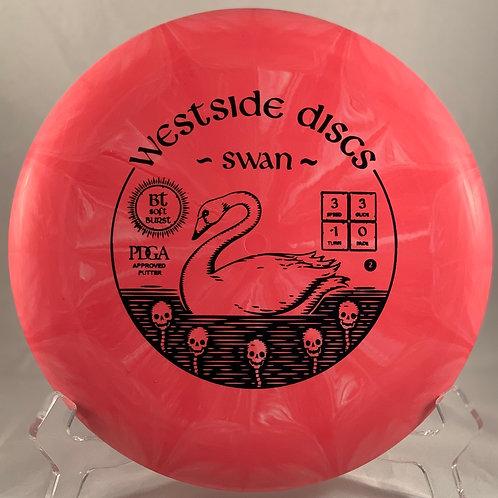 Westside Discs BT Soft Burst Swan 2