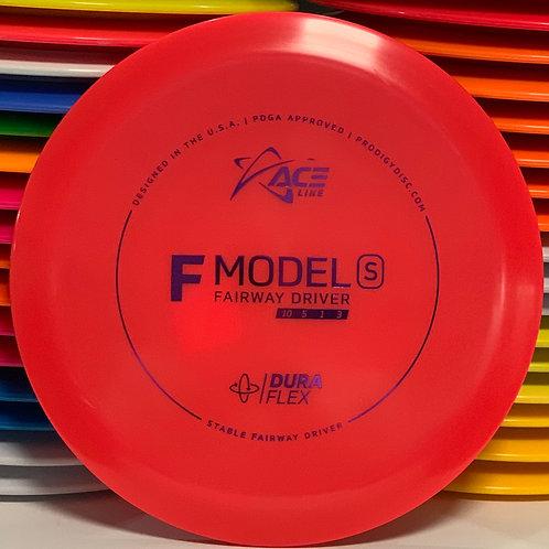 Prodigy Ace Line Duraflex F Model S