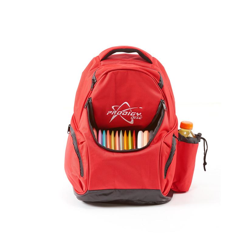 Prodigy BP-3 Backpack