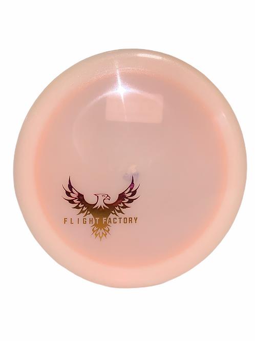 Flight Factory Eagle Color Glow Champion Firestorm
