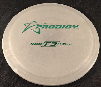 Prodigy 400 F3