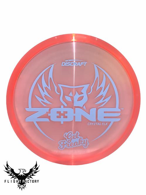 Brodie Smith Get Freaky Cryztal FLX Zone