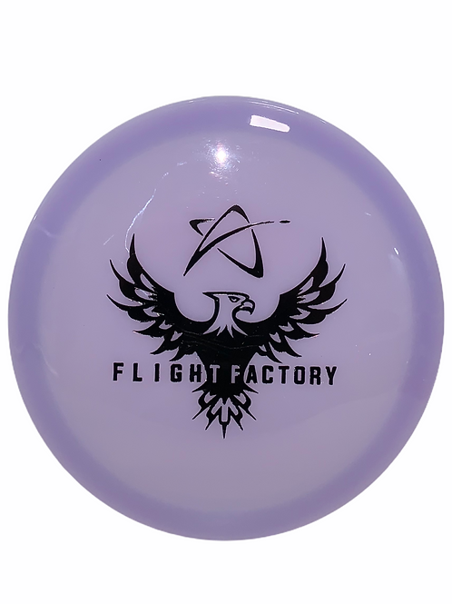 Flight Factory Eagle 400 F2