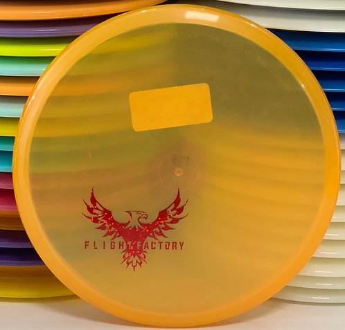 Flight Factory Eagle Innova Luster Champion Aviar3