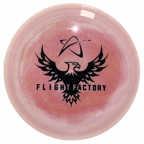 Flight Factory Eagle Spectrum 400 H3 V2