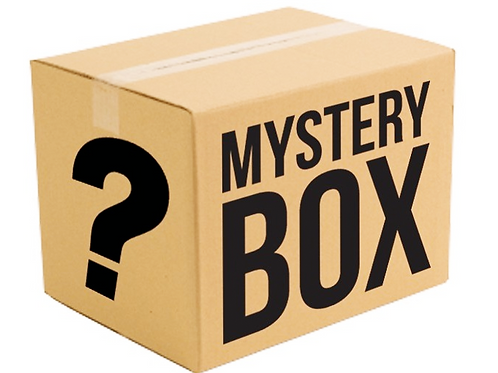 Prodigy Mystery Box(Stock, X-Out, Customs, SE)- 7 Discs Per $100