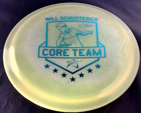 Will Schusterick Core Team 750 Spectrum H3 V2