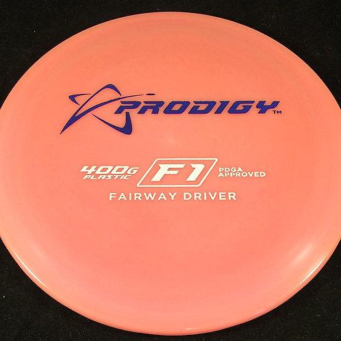 Prodigy 400G F1