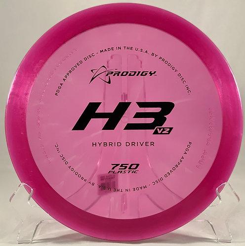 Prodigy 750 Series H3 V2