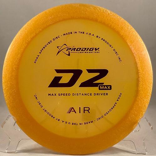 Prodigy Air D2 Max