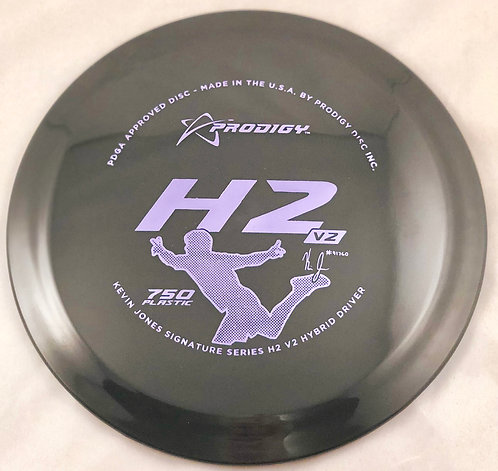Prodigy 750 Series H2 V2 - Kevin Jones Signature Series