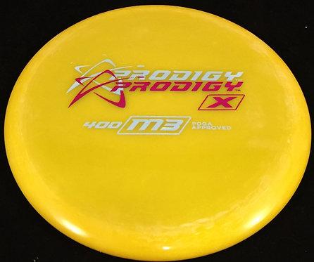 Prodigy M3-Factory Seconds