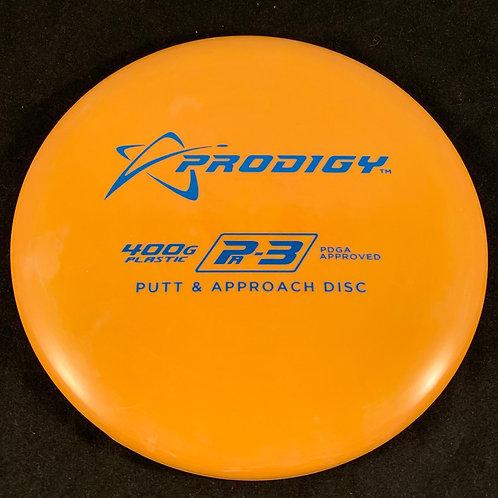 Prodigy 400G Pa3