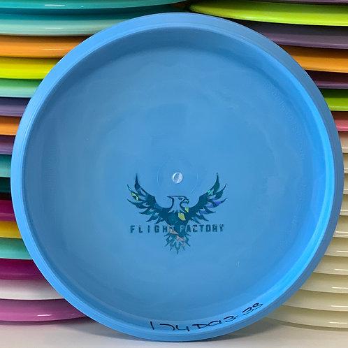 Flight Factory Eagle Bottom Stamp 300 Soft Pa3