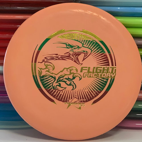Flight Factory Blazing Eagle 300 Pa4