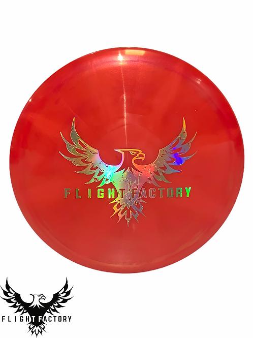 Flight Factory Eagle Fuzion Truth