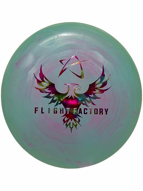Flight Factory Eagle Spectrum 350g Pa3