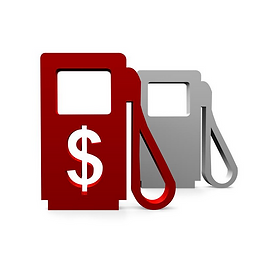 Gas Price Increase Coming
