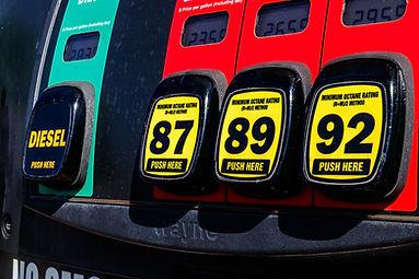 high octane gas, using high octane gas, does my car need high octane gas, about high octane gas