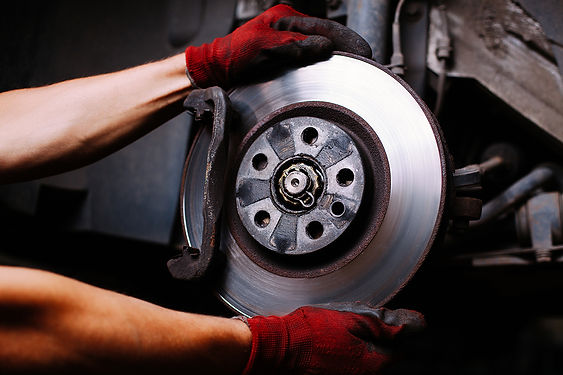 Car Sounds Not To Ignore Brake Repair